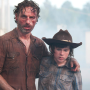 The Walking Dead Return Pics: New Pets, Old Problems