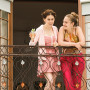 Girls Review: A Mean, Skinny Miss Hannigan