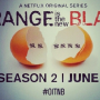 Orange is the New Black Season 2: Release Date Scheduled!