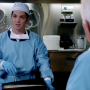 Jonathan del Arco as Dr. Morales on Major Crimes