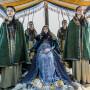 Princess Aslaug Arrives