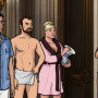 Archer: Watch Season 5 Episode 9 Online