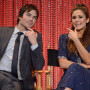 The Vampire Diaries at PaleyFest: Is There Hope for Stelena?