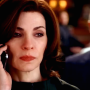 The Good Wife Review: Searching for Answers