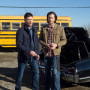 Supernatural Picture Preview: Sheriff Mills Returns!
