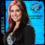 Jessica meuse gunpowder and lead