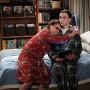 The Big Bang Theory Review: Star Wars Apparition