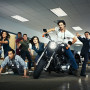 The Night Shift, NBC, Tuesday, May 27