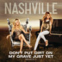 Nashville-cast-dont-put-dirt-on-my-grave-just-yet