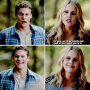 Rebekah Saves Matt