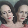Sarah-paulson-on-american-horror-story-freak-show