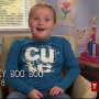 Honey Boo Boo at 8