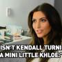 Keeping Up with the Kardashians Rekap: A Crap, Shoot