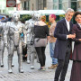 Doctor Who Set Photo