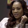 Mimi on Love & Hip Hop: Atlanta.