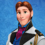 Hans-in-frozen