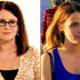 Megan Mullally and Natalie Morales: Returning to Pawnee!