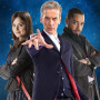 Doctor Who Premiere Sets BBC America Ratings Record