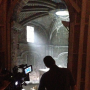 "Production Design on ""Get a Clue"" - Castle Season 6 Episode 6"