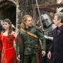 Doctor Who: Watch Season 8 Episode 3 Online