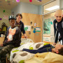 Red Band Society: Remaining Eps Shuffled to Saturdays