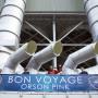 Bon Voyage, Orson Pink - Doctor Who Season 8 Episode 4