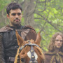 Sean Teale as Louis Conde - Reign Season 2 Episode 1
