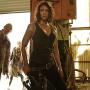 Lauren Cohan as Maggie in The Walking Dead Season 5