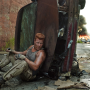 The Walking Dead Spoilers: Michael Cudlitz Talks Terminus, Future of Abraham