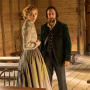 Who Just Walked In? - Hell on Wheels Season 4 Episode 8