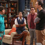 The Big Bang Theory Season 8 Episode 2 Review: The Junior Professor Solution