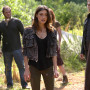 Very Angry Hayley - The Originals Season 2 Episode 2