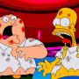 Family Guy Season 13 Episode 1 Review: The Simpsons Guy