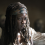 Michonne Pic - The Walking Dead Season 5 Episode 2