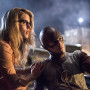 Felicity ad The Flash