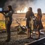 Cisco Takes Control - The Flash Season 1 Episode 4