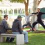 NCIS Exercise Routine Season 12 Episode 6
