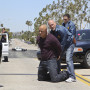 Sam Is Arrested - NCIS: Los Angeles