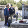 A Body in a Cemetery - NCIS: New Orleans