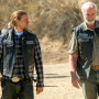 Sons of Anarchy Season 7 Episode 8 Review: The Separation of Crows