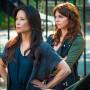 Elementary Season 3 Episode 2 Review: The Five Orange Pipz