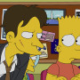 The Simpsons Season 26 Episode 7 Review: Blazed and Confused