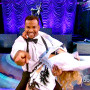 Dancing With the Stars Review: Finale Part 1