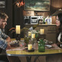 Romantic Dinner - Hart of Dixie Season 4 Episode 1
