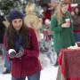 Playing with Snow - The Vampire Diaries Season 6 Episode 10