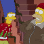The Simpsons Season 26 Episode 9 Review: I Won't Be Home For Christmas