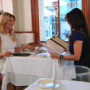 The Lunch Date - The Real Housewives of Beverly Hills