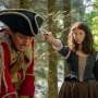 Outlander Season 1: New Photos, New Footage