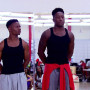 Male Choreographers Help Out - Bring It