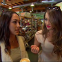 Brie Makes a Shocking Confession - Total Divas